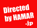 Directed by HAMAR.jp