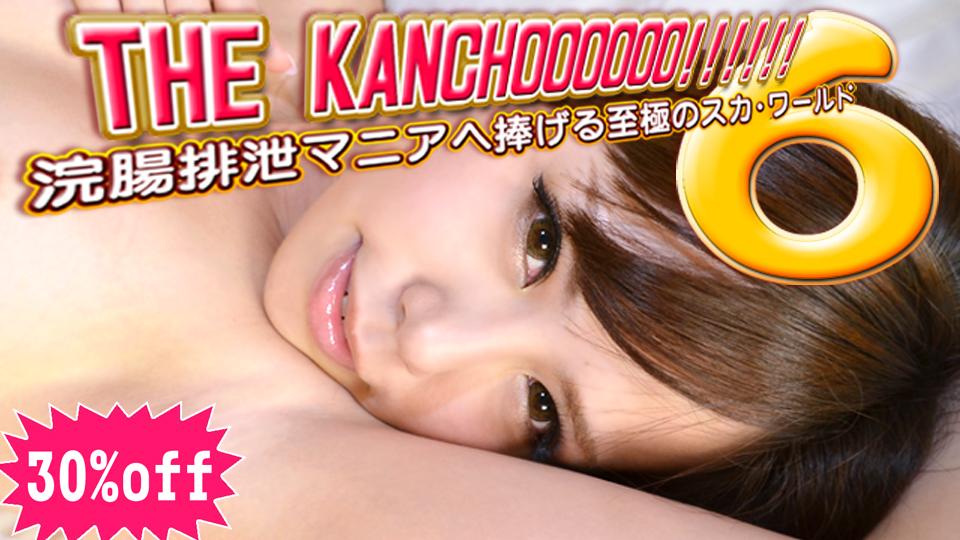 せいこ 他:THE KANCHOOOOOO!!!!!! スペシャルエディション6【ヘイ動画:ガチん娘】