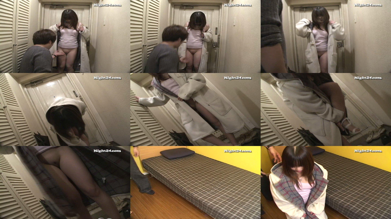 貸し出されたM女初日編 : 矢辺 めぐみ : Night24.com【Hey動画】