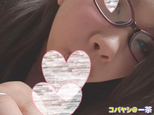 [個人撮影]地味目な女の子のめちゃくちゃ気持ちのいいチンポ舐め。この娘ならめがねも◎