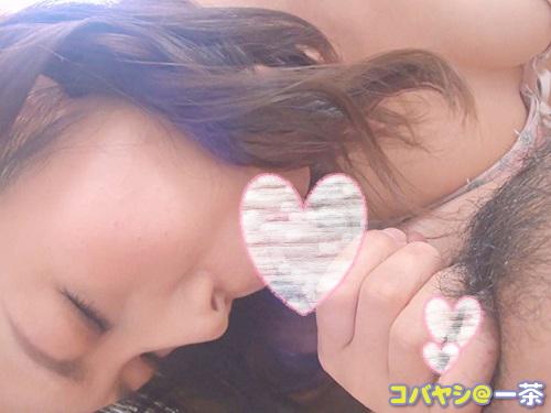 ショッピングモールで捕獲した女の子 – 夏の終わりかけAE○N捕獲。木村佳乃似の暫定今年一番ふぇらちおの上手な美女