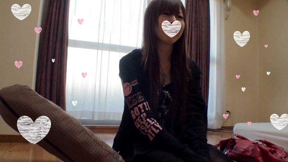 ナンパで捕獲した綺麗なスレンダーボディの美女:【個人撮影】限定版17