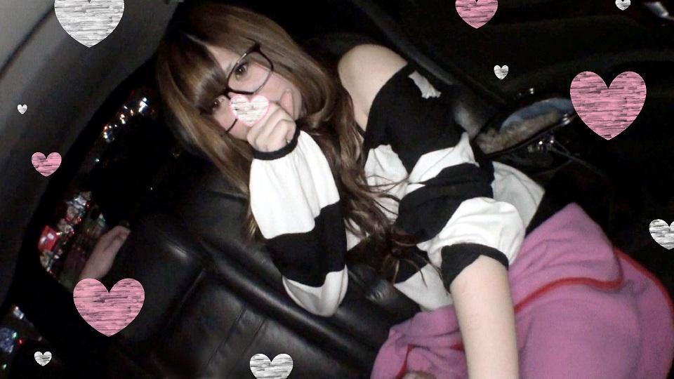 ナンパで捕獲した警戒心強めの可愛い19歳の女子大生:【個人撮影】限定版30