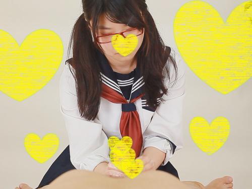 ゴメンンサイ..萌え萌えの可愛いJ☆Kがイケナイ制服マッサージ!
