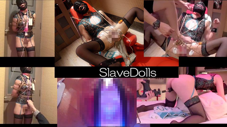 変態奴隷人形 ひとみ 調教001 :マゾ調教の始まり… : 奴隷人形ひとみ : 肉便器製作所